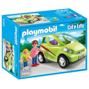 特價 摩比積木 playmobil 城市生活系列 房車