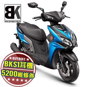 【抽Switch】雷霆S Racing S150 noodoe 2019年 送5200維修券 BKS1藍芽耳機 車碰車險(SR30JD) 光陽機車