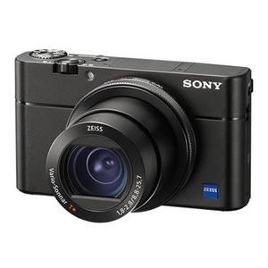 SONY 數位相機 DSC-RX100M5