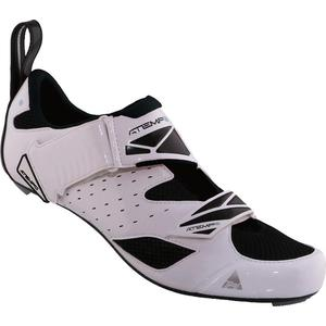 【ATEMPO】TRI 碳纖三鐵卡鞋 女款 162公克/碳纖大底/超高CP值/IRONMAN