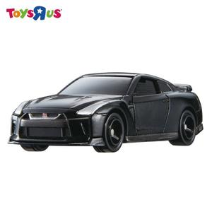 玩具反斗城 TAKARA TOMY Tomica 4D 02