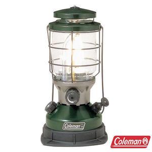 Coleman NorthStar 北極星雙燃油汽化燈 CM2000J 露營│戶外