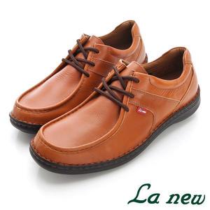 【La new outlet】雙密度PU氣墊休閒鞋(男218017610)