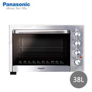 【Panasonic國際牌】38L雙溫控/發酵烘焙烤箱 NB-H3800 *贈食譜NB-SP1611*