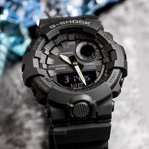 G-SHOCK GBA-800-1A 智慧型藍芽手錶 GBA-800-1ADR 熱賣中!