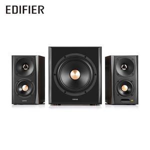 EDIFIER 漫步者 S360DB 2.1聲道 3件式 喇叭