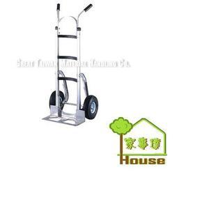 [家事達] 台灣GTMH-HS-27 專業級-二輪鋁製手推車-載重:250Kgs 特價 工作車 平板車