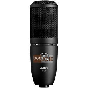 ::bonJOIE:: 美國進口 AKG P120 黑色款 電容式麥克風 (全新盒裝) Microphone MIC P 120 Perception