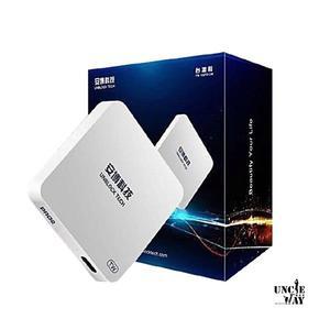 台灣版 安博盒子UPRO2 追劇神器 電視盒子 越獄版安博盒子【AC0001】