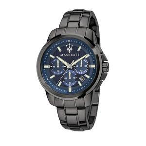 【Maserati 瑪莎拉蒂】/經典三眼錶(男錶 女錶 手錶 Watch)/R8873621005/台灣總代理原廠公司貨兩年保固