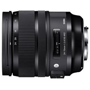 【現金價】SIGMA 24-70mm F2.8 DG OS HSM Art  (公司貨)