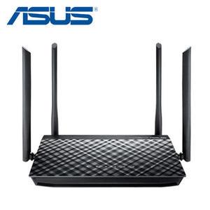 【ASUS 華碩】RT-AC1200G+ AC IP分享器