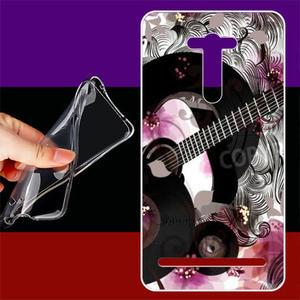 :♥ 俏魔女美人館 ♥{52369356*軟殼} ASUS Zenfone 2 Laser (ZE601KL)手機殼 手機套 保護套 保護殼