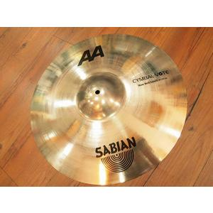 凱傑樂器 SABIAN 18吋 AA RAW BELL CRASH 銅鈸