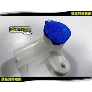 莫名其妙倉庫【2P086 雨刷水蓋】05年專用 雨刷 水箱蓋 外蓋 藍色 FOCUS MK2