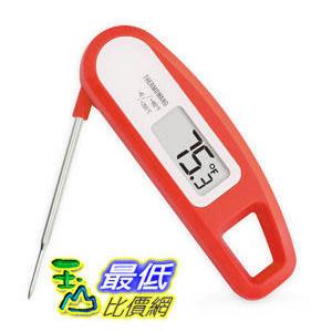 [104美國直購] Ultra Fast & Accurate 燒烤溫度計 B00GRFHXVQ Thermometer $1312