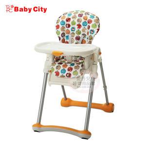 【愛吾兒】Baby City 三合一升降餐椅