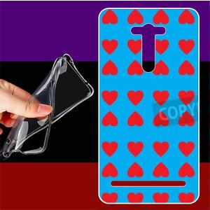 ♥ 俏魔女美人館 ♥{59024121*軟殼} ASUS Zenfone 2 Laser (ZE601KL)手機殼 手機套 保護套 保護殼