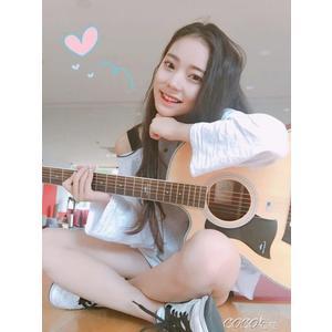 吉他 吉他D1C升級版 民謠41寸初學40寸A1C卡瑪卡農kepma木吉它電箱igo coco衣巷