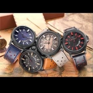 Curren卡瑞恩 - 時尚錶(四款式) 男錶女錶中性錶對錶 時尚手錶 機械錶 送禮