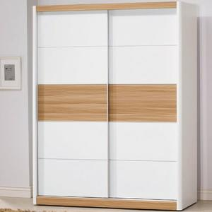 衣櫃 衣櫥 AT-331-8 寶格麗5X7尺衣櫃【大眾家居舘】