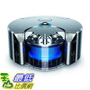 [104海外代購保固內維修運費自付] Dyson 64989-01 360 Eye Robot Vacuum 掃地機器人