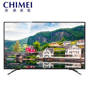 [CHIMEI 奇美]43吋 大4K HDR液晶顯示器+視訊盒 TL-43M200+TB-M020 M200系列