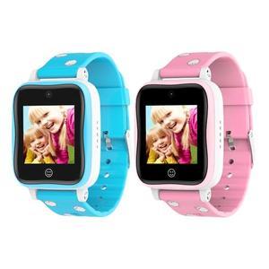 【IS 愛思】CW-10 4G防水視訊兒童智慧手錶