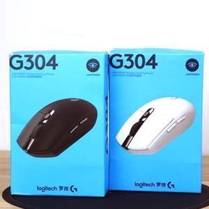 現貨 羅技 G304 無線電競游戲滑鼠GPRO無線版吃雞HERO引擎h1z1
