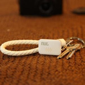 防丟器-NUT智能藍牙防丟器錢包鑰匙扣尋找手機防丟神器雙向禮品 依夏嚴選