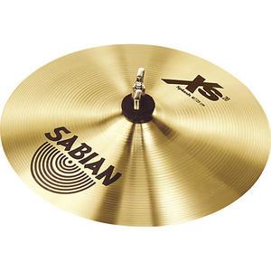 凱傑樂器 Sabian Xs20 Splash Cymbal 10吋
