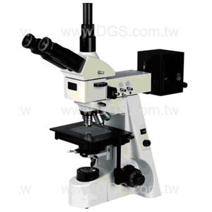 金相顯微鏡 三眼Microscope
