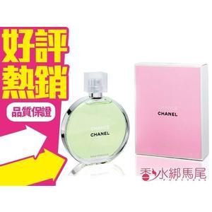 香奈兒 CHANEL 綠色氣息香氛 女性淡香水 100ml◐香水綁馬尾◐
