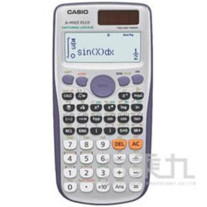 CASIO工程用元計算機FX-991ES(PLUS)