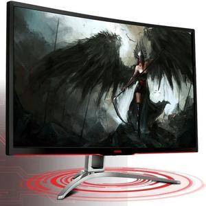 AOC AGON AG322FCX 31.5吋曲面VA(16:9)液晶螢幕【刷卡含稅價】