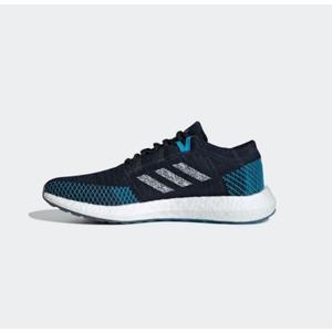 Adidas PUREBOOST GO 男款跑步鞋-NO.EE4675