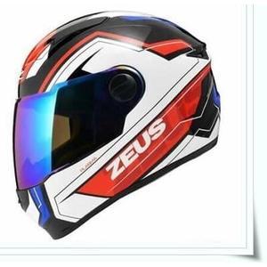 ZEUS瑞獅安全帽,ZS-811,ZS-813,專用電鍍鏡片