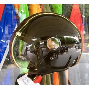海鳥安全帽,GOGORO安全帽/PN781/黑
