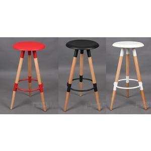 《Chair Empire》吧椅 吧台椅 酒吧椅 高腳椅 吧台凳 吧凳 前台椅 實木酒吧凳 北歐EMAES