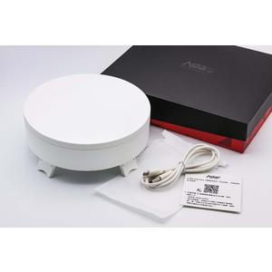 呈現攝影-Asta 360環物電動攝影台 旋轉台 藍芽同步 VR轉盤 電動環物 APP 手機平板