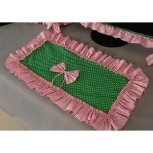 [超豐國際]鍵盤罩 31×56cm 鍵盤蓋巾 鍵盤 防塵罩