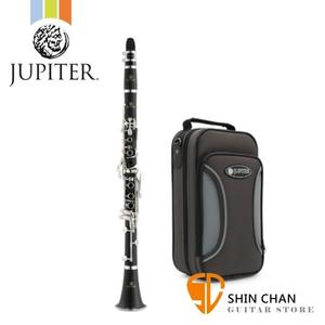 雙燕豎笛 Jupiter JCL-700NQ 膠管豎笛/單簧管/黑管 附盒 JCL700NQ Clarinet Bb (取代舊款 JCL-637/JCL637)