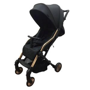 英國 Hybrid Cabi 嬰兒手推車/登機車 玫瑰金