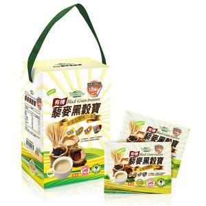 普羅家族 有機藜麥黑穀寶隨身包(20包/盒)