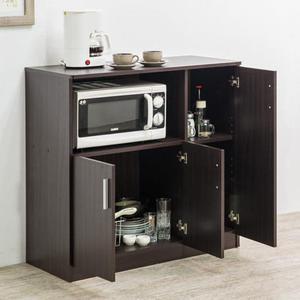 下櫃 餐廚櫃 廚房架【N0048】維拉多功能三門廚房櫃 ac 完美主義