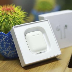 蘋果Airpods2藍牙耳機 iPhone7plus/8/6xs雙耳國行港版美版二手