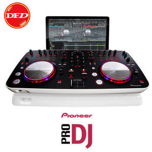 限量現貨▸▸(下殺) 先鋒 Pioneer DDJ-ERGO-V DJ混音器(Mixer) 公貨 Virtual DJ控制器 送 NUFORCE HP800 耳機