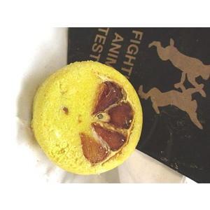 *禎的家*英國手工香芬名牌 LUSH ~ 檸檬風情洗髮餅 New 新到貨