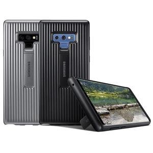 【拆封新品】Samsung GALAXY Note9 原廠立架式保護皮套 背蓋 N960