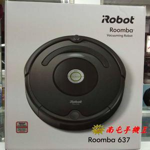 ↑南屯手機王↓iRobot Roomba 637吸塵掃地機器人~【宅配免運費】